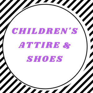 Diana's Outlet Children's Attire & Shoes Section
